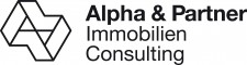 Logo - Alpha & Partner Immobilien Consulting GmbH